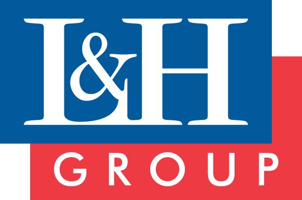 L&HGroup logo