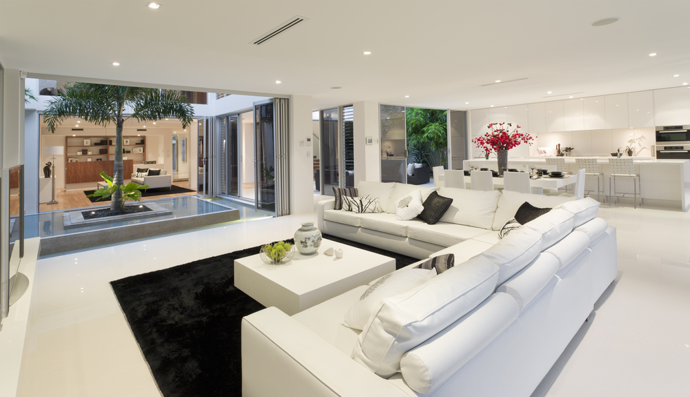 Domestic Lighting Design and Installation- TPR Electrical Adl.