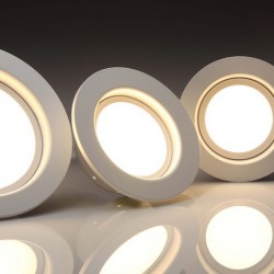 LED Downlights in Adelaide